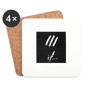 ifuk - Coasters (set of 4)