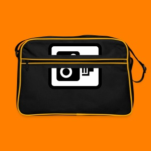 speed camera mug - Retro Bag