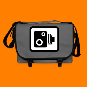 speed camera mug - Shoulder Bag