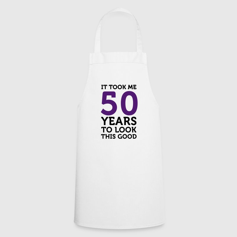 50 Years To Look Good 1 (2c)++ Schürzen - Kochschürze
