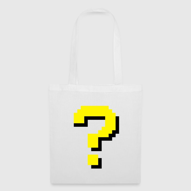 Question Mark Bags  - Tote Bag