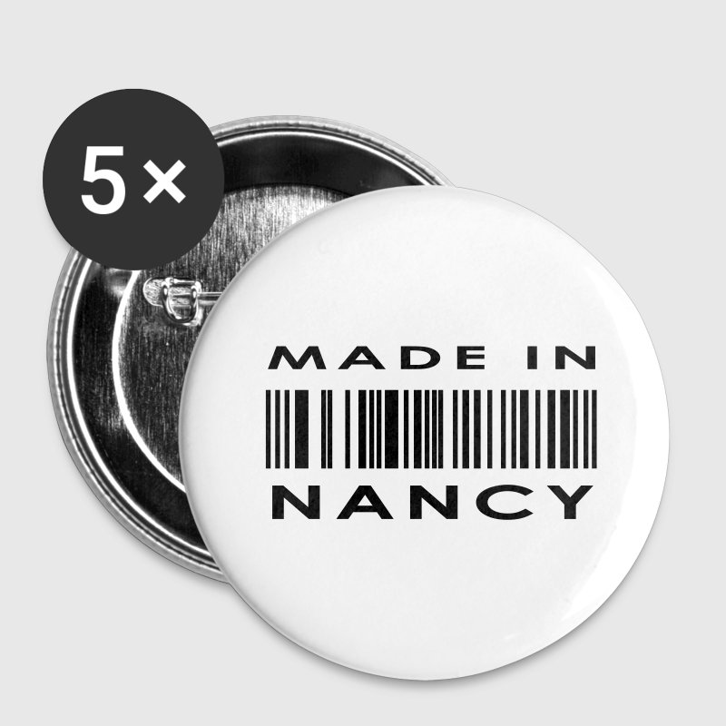 Nancy  Badges - Badge grand 56 mm