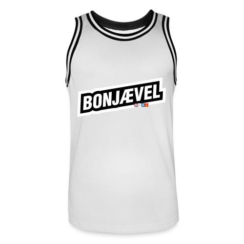 Bonjævel - Basketballdrakt for menn