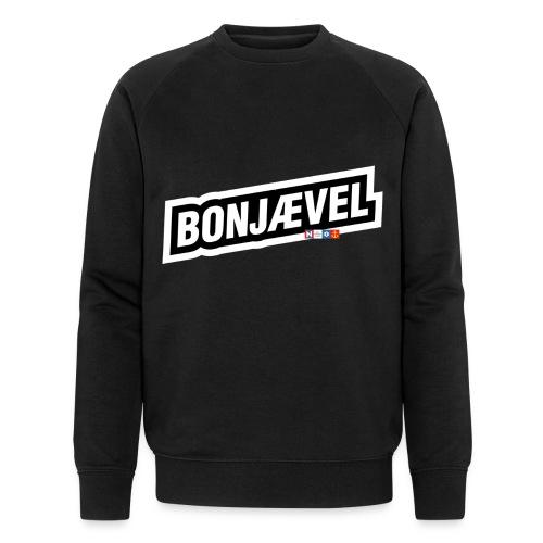 Bonjævel - Økologisk sweatshirt for menn fra Stanley & Stella