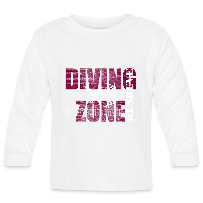 DIVING ZONE