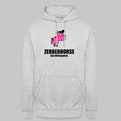 Zerberhorse Tasse - Unisex Hoodie