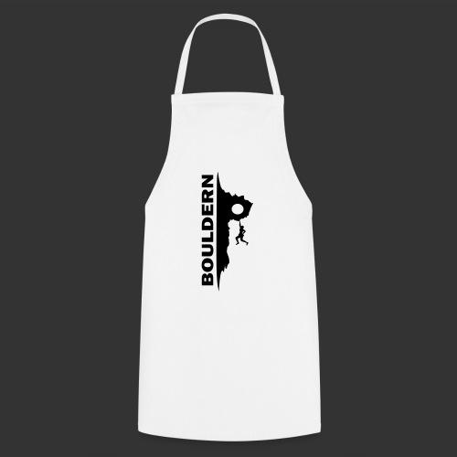Bouldern - Kochschürze