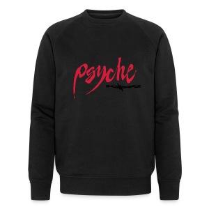 Psyche - The Hiding Place - Men's Organic Sweatshirt by Stanley & Stella