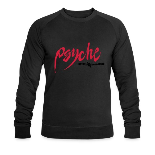 Psyche - The Hiding Place - Men's Organic Sweatshirt by Stanley & Stella