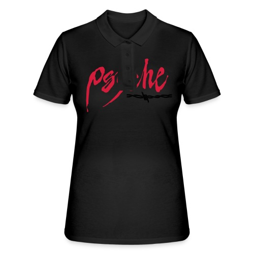 Psyche - The Hiding Place - Women's Polo Shirt