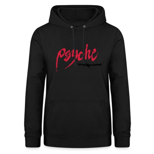 Psyche - The Hiding Place - Women's Hoodie