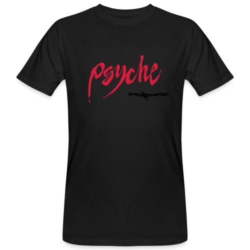 Psyche - The Hiding Place - Men's Organic T-shirt