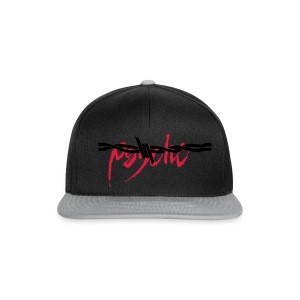 Psyche - The Hiding Place - Snapback Cap