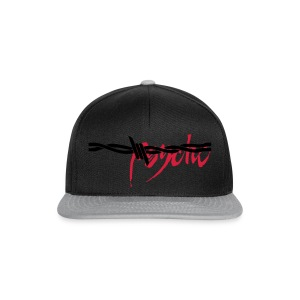 Psyche - The Hiding Place - Snapback Cap