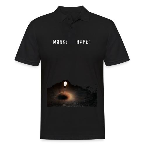 Mørket – Håpet, T-skjorte, Menn - Poloskjorte for menn