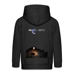 Mørket – Håpet, T-skjorte, Menn - Premium Barne-hettejakke