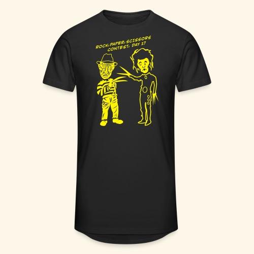 Ed & Fred, Yellowbelly - Männer Urban Longshirt