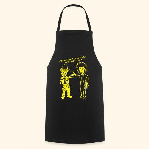 Ed & Fred, Yellowbelly - Kochschürze