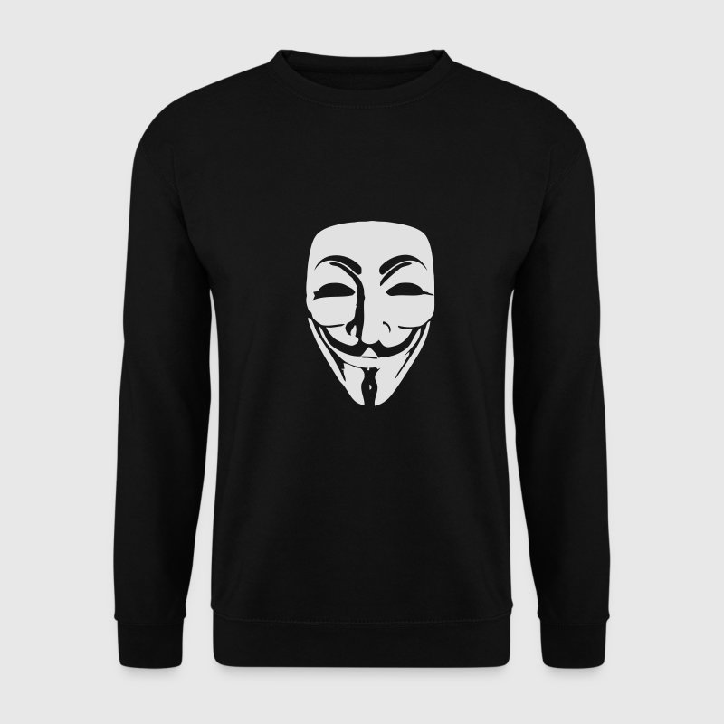 [FR] Anonymous Sweat-shirts - Sweat-shirt Homme