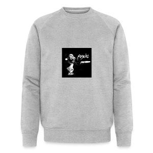 Psyche - Fan Button - Men's Organic Sweatshirt by Stanley & Stella