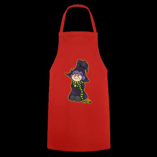 Henriette Hexilein (freche Farben) - Kochschürze