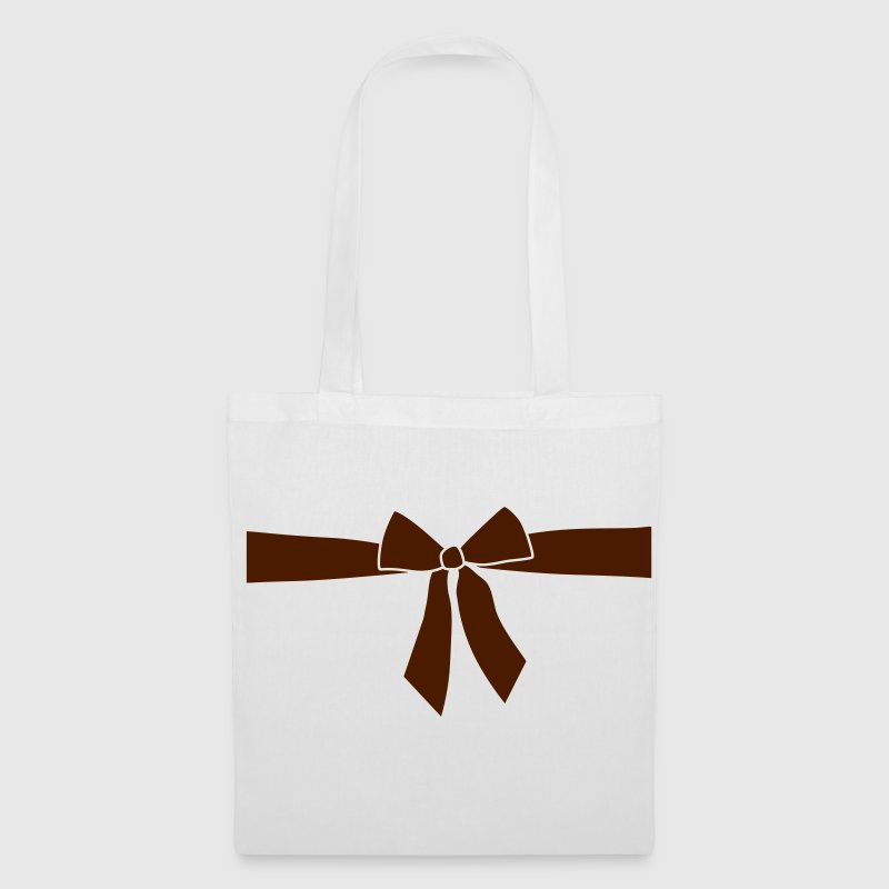 Gift, Christmas, birthday, gift ribbon Bags  - Tote Bag