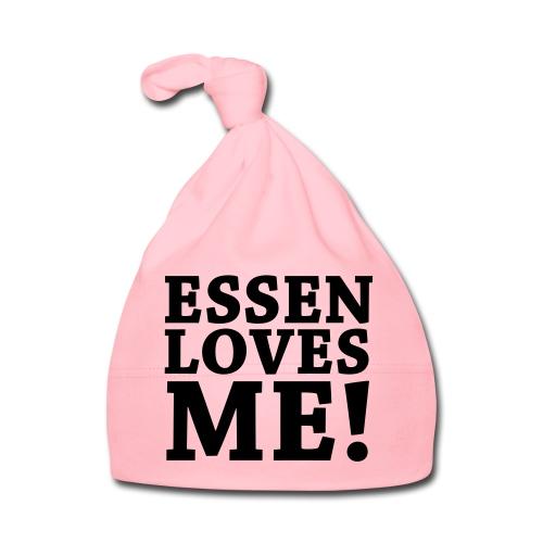 Essen loves ME! - Shirt klassisch - Baby Mütze