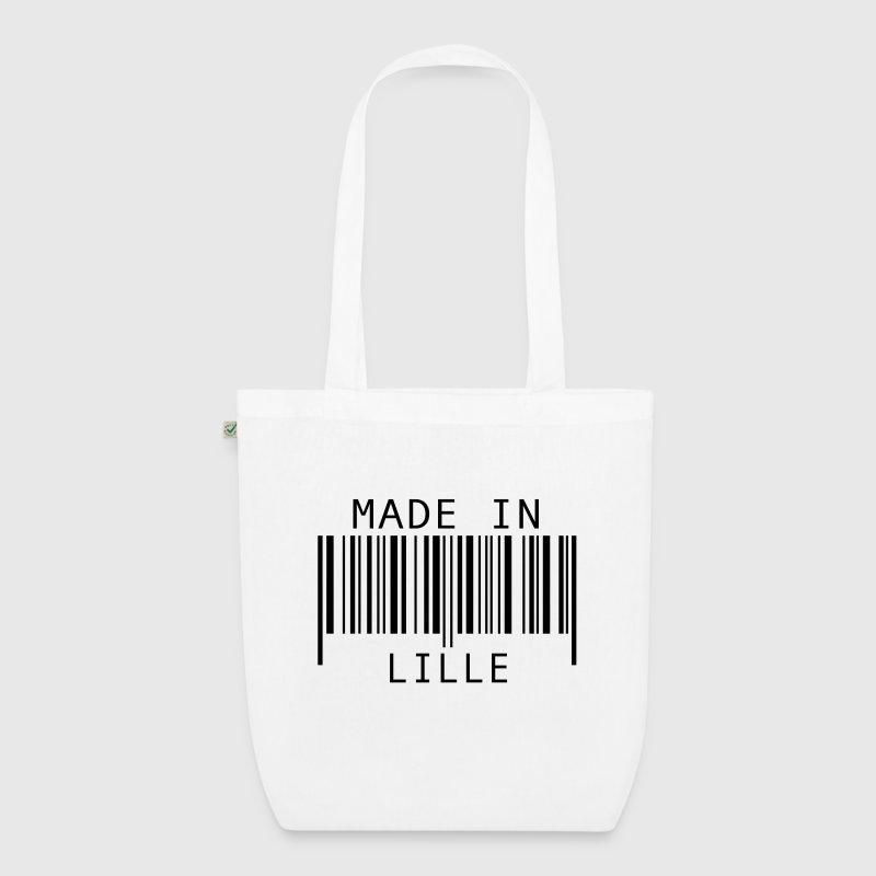 Made in Lille Sacs - Sac en tissu biologique