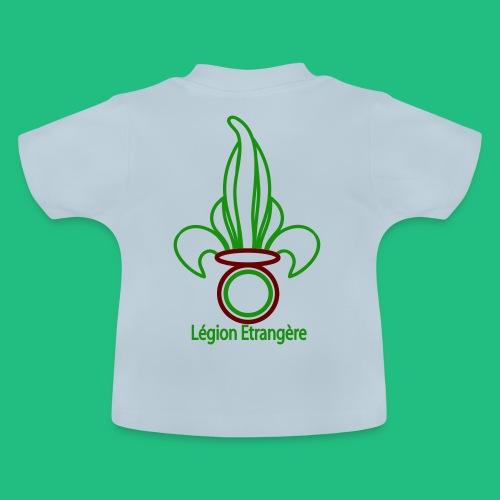 GRENADE LEGION PAYS - T-shirt Bébé