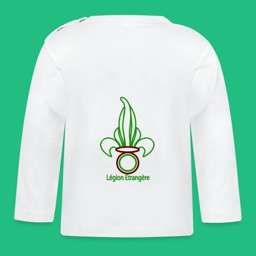 GRENADE LEGION PAYS - T-shirt manches longues Bébé