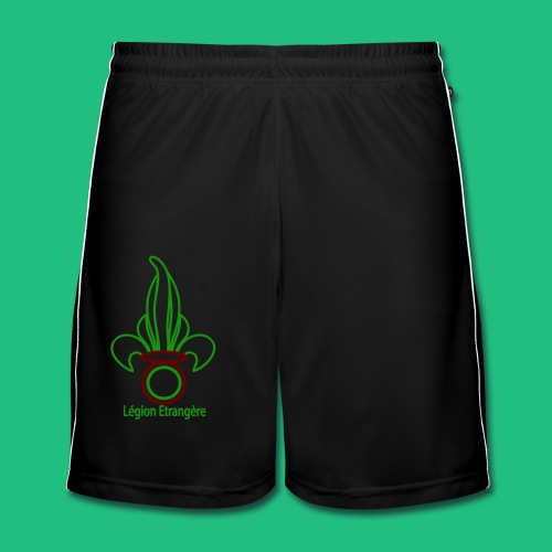 GRENADE LEGION PAYS - Short de football Homme