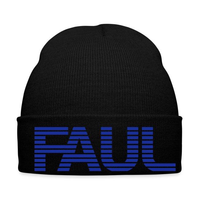 FAUL-Mütze