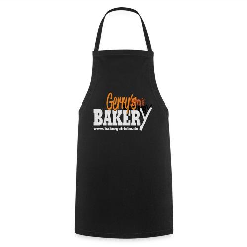 BAKERy T-Shirt - Kochschürze