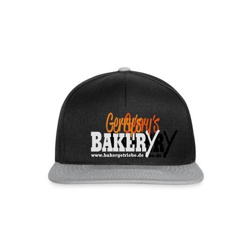 BAKERy T-Shirt - Snapback Cap