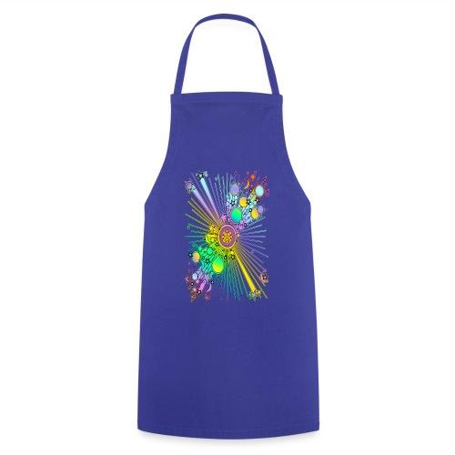 NEW UNIVERSE | Kindershirt - Kochschürze