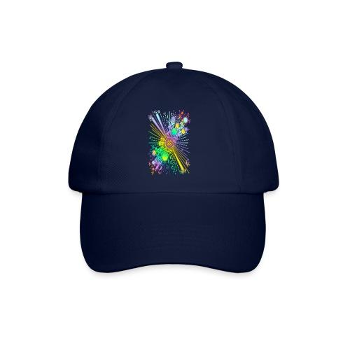 NEW UNIVERSE | Kindershirt - Baseballkappe