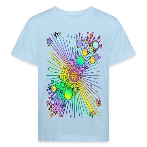NEW UNIVERSE | Kindershirt - Kinder Bio-T-Shirt