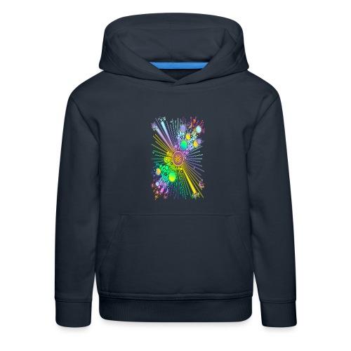 NEW UNIVERSE | Kindershirt - Kinder Premium Hoodie