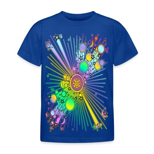 NEW UNIVERSE | Kindershirt - Kinder T-Shirt