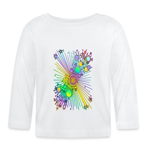 NEW UNIVERSE | Kindershirt - Baby Langarmshirt