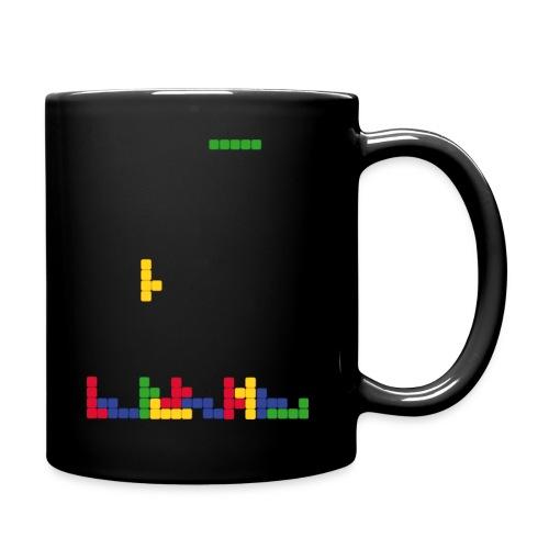 T-shirt Tetris - Mug uni