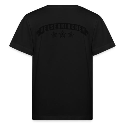 Gelsenkirchen Banderole - Frauen Kapuzenpulli - Kinder Bio-T-Shirt