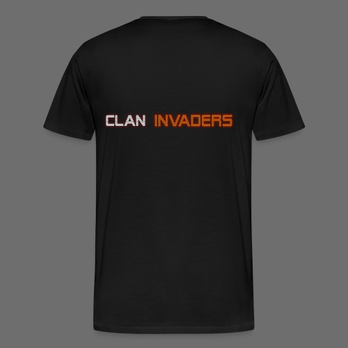 veste du Clan Simple V2 - T-shirt Premium Homme
