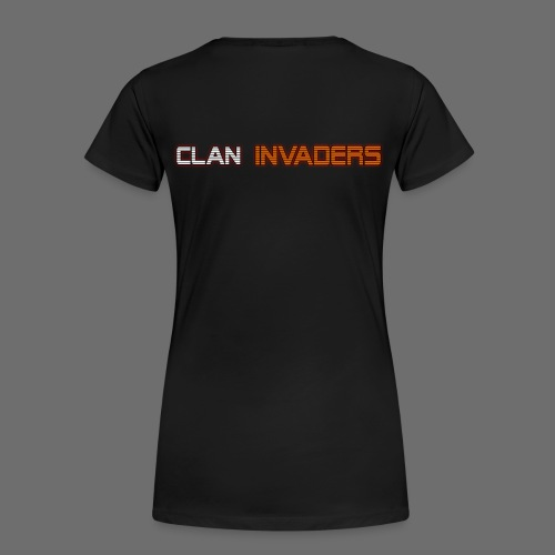 veste du Clan Simple V2 - T-shirt Premium Femme