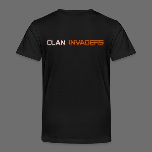 veste du Clan Simple V2 - T-shirt Premium Enfant