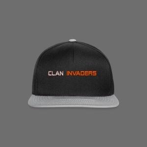 veste du Clan Simple V2 - Casquette snapback