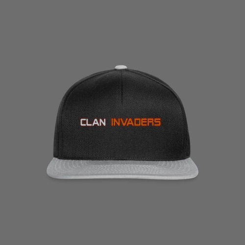 veste du Clan Simple V2 - Casquette snapback
