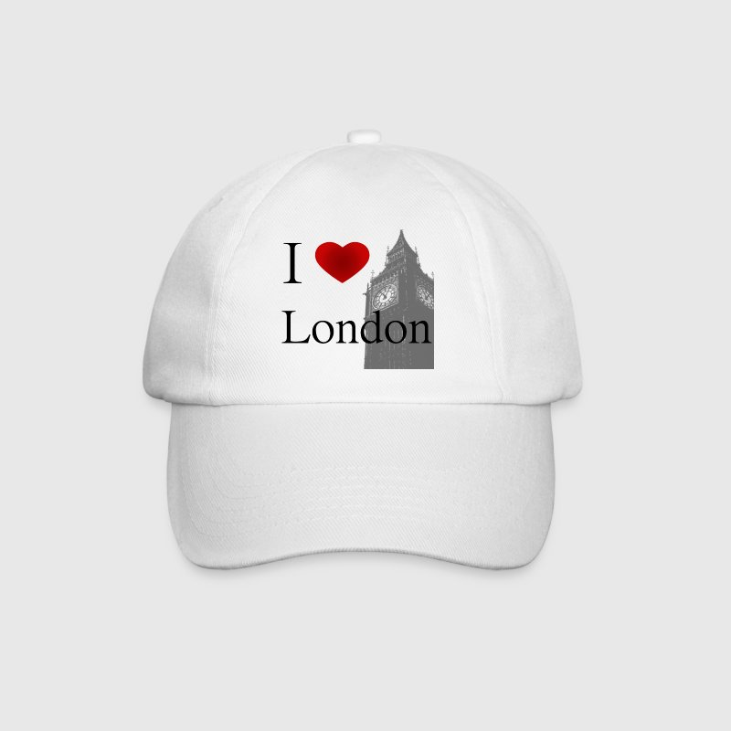 i love london Caps & Hats - Baseball Cap