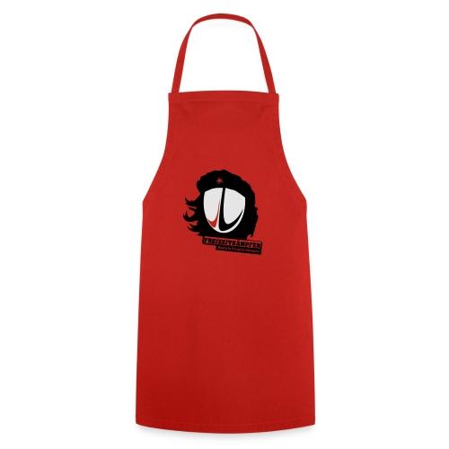 Männer T-Shirt Motiv: Freizeitkämpfer - Kochschürze