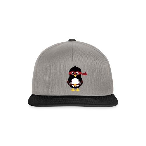 Pingouin Raphaelo - Casquette snapback